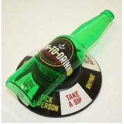 Παιχνίδι πάρτι «μπουκάλα ενηλίκων»