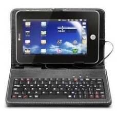 """Θήκη και Πληκτρολόγιο για tablet έως 8,4""""- Tablet Case with Keyboard"""