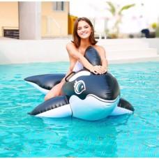 Φουσκωτή φάλαινα με λαβές