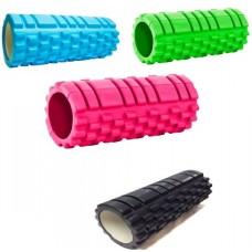 Κύλινδρος ισορροπίας μασάζ  roller foam 15x33cm