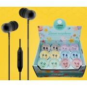 Πολύχρωμα ακουστικά YOOKIE YK770